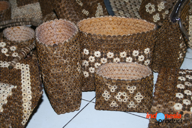 Indonesia Products Coconut Craft Lamongan East Java