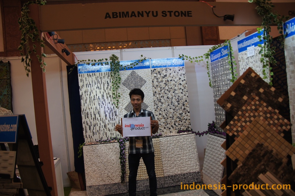 Natural Stone Original from Tulunggung