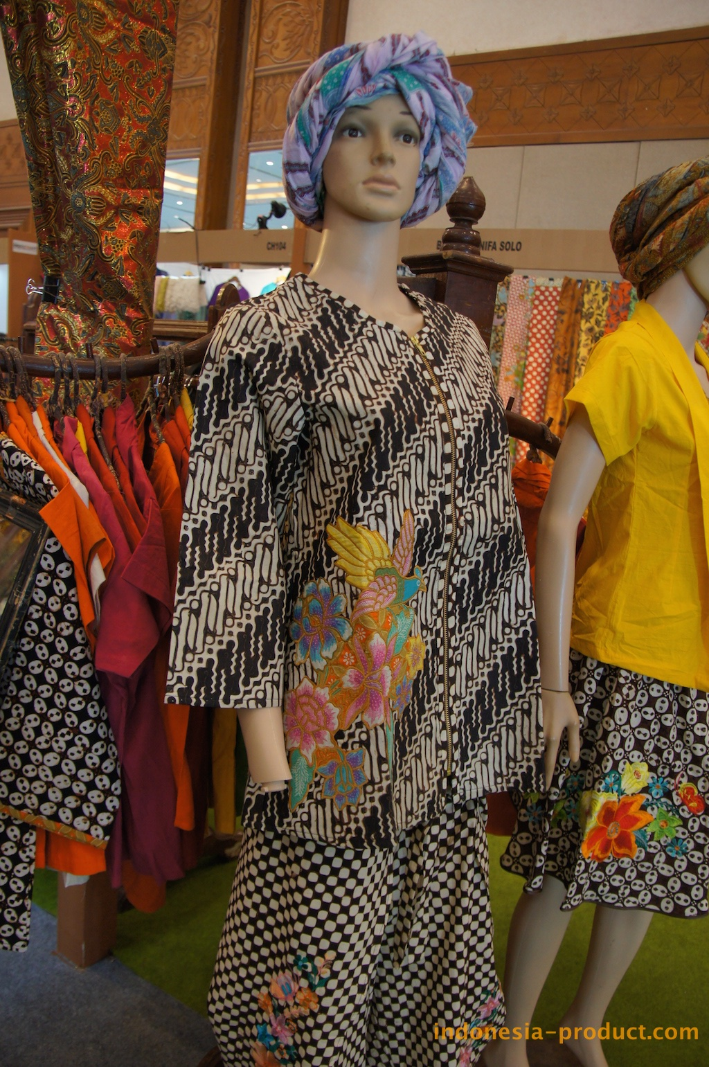 pekalongan batik  Directory of wholesale manufacturers