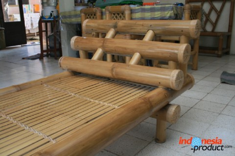 furniture made of bamboo. this gallery produces various kinds of household appliances and interior made from bamboo furniture n