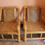 Bamboo Chair Craft