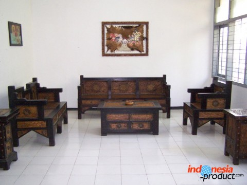 Beautiful And Unique Of Traditional Indonesia Furniture Directory