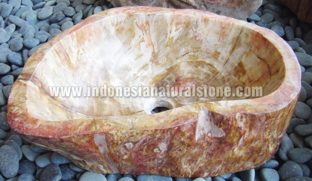 This manufacture produce various types of Natural Stone products, such as Pebble and Marble Mosaic on mesh