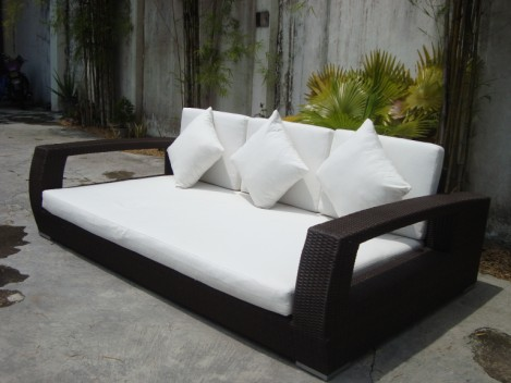 Tunas Jaya Furniture are always concern on building mutual business relationship for long term with clients