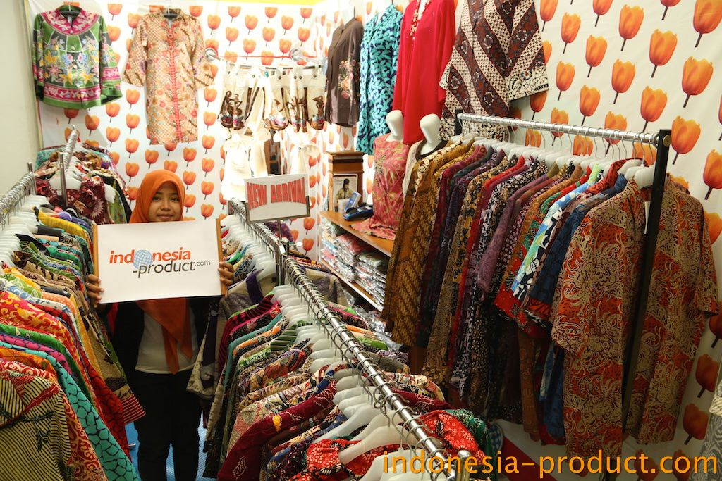 The shop itself has sold to many places in Indonesia and guarantee that customers will get theirs goods after payment received