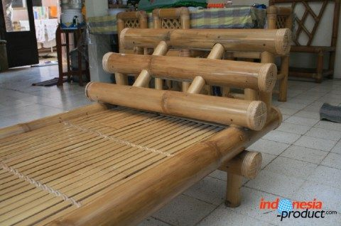 Delicieux Indonesia Bamboo Furniture Original From Lamongan Bamboo Craft Gallery,  East Java