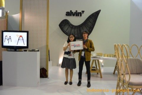 Alvin T: Gallery Of Innovation And Creative Design For Furniture And Home  Interior From Jakarta, Indonesia