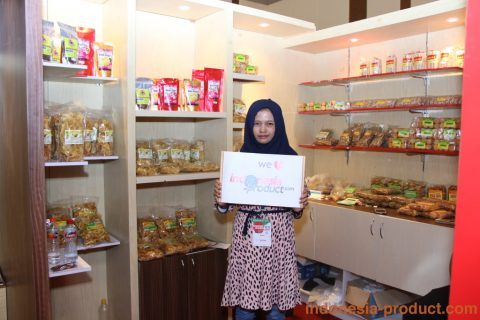 Mawar Indah – Healthy Snacks and Chips Manufacturer from