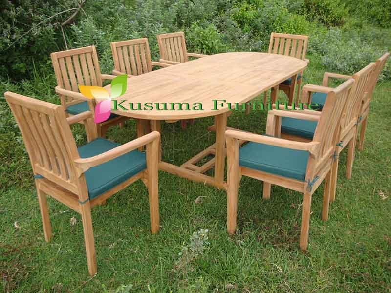 Furniture Jati Premium yang Murah itu Ada!