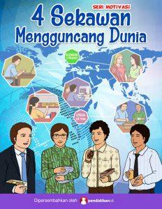 komik pendidikan tips cara sukses ekspor impor