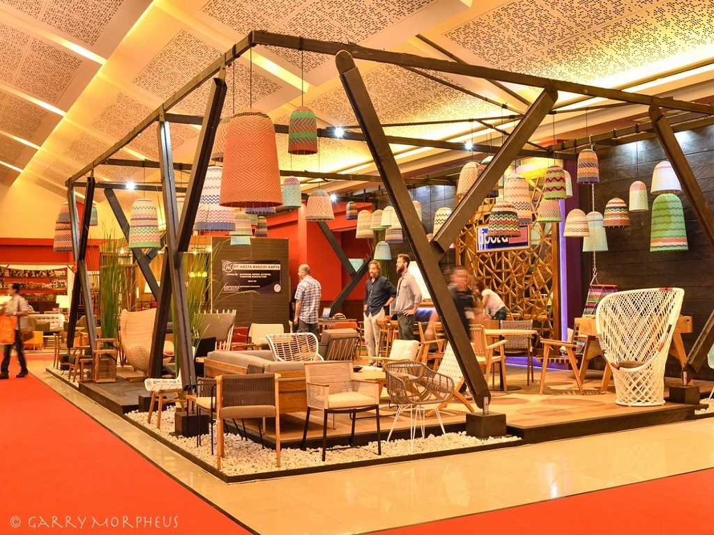 Indonesian furniture exhibition ifex 2017 indonesia for Chinese furniture fair 2018