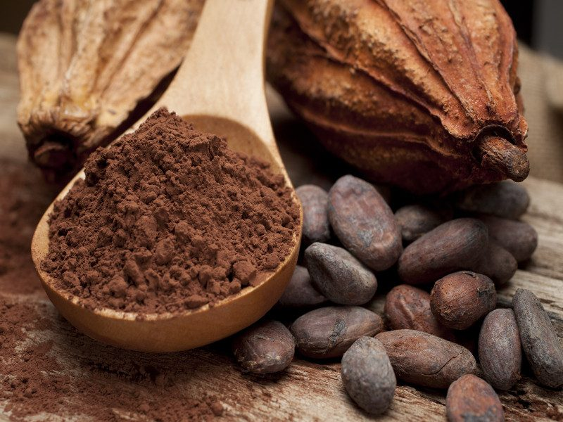 Chocolate origins: Indonesian