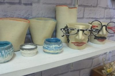 Clay Craft Products Will Be Great For House Decoration
