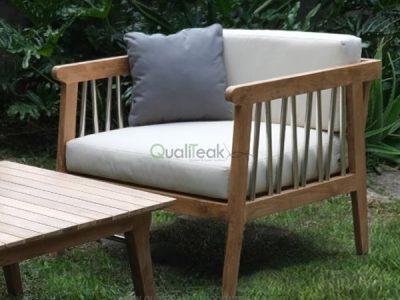 Qualiteak Outdoor Furniture
