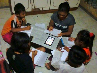 Mahoni Edukasi Digital, PT