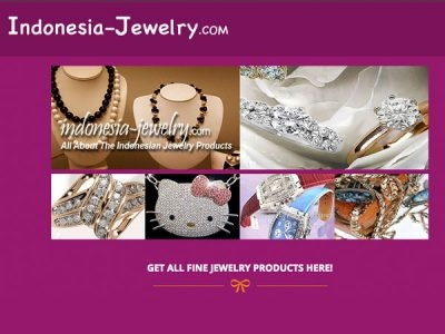 The Jewelries Suppliers