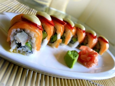 De Sushi Makassar