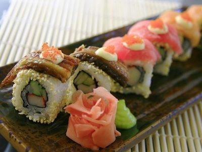 De Sushi Yogyakarta