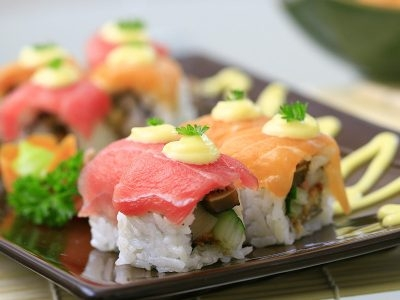 De Sushi Semarang