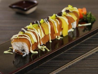De Sushi Lombok