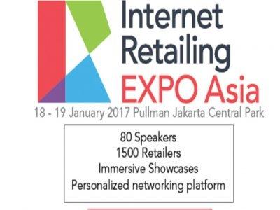 Internet Retailing Expo (IRX) 2017
