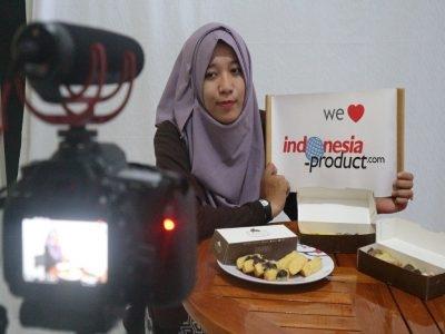 "Traditional Food ""Pukis"", Surabaya SME Goes To Online"