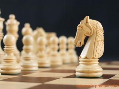 Whimphi Gunawan Chess (WGC)