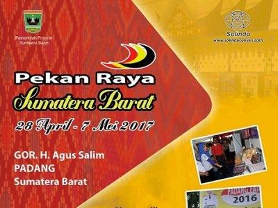 Pekan Raya Sumatera Barat 2017 (West Sumatera Fair)