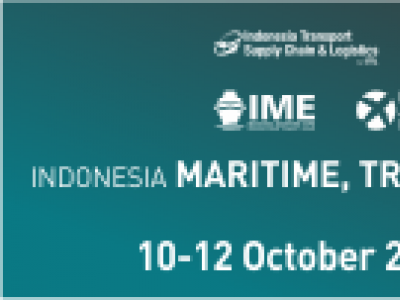 Indonesia Martitime, Transport & Logistics Week 2017