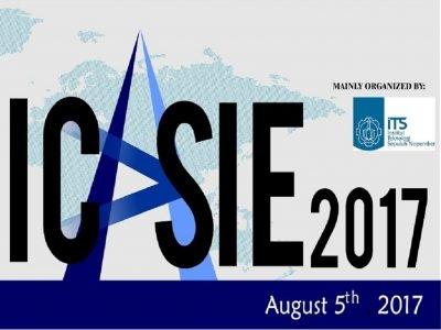 ICASIE 2017