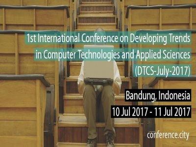 DTCS 2017, Bandung