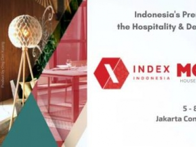 INDEX Indonesia and Mozaik Housewares Gift Show 2017