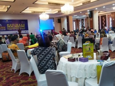 One Decade Smesco Indonesia, Special Present To Indonesian SMEs