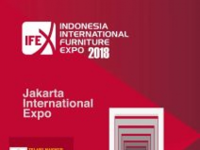 Indonesia International Furniture Expo (IFEX) 2018