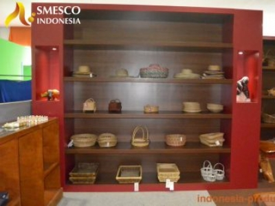 SMESCO Presents More Than 20,000 Indonesia Local Products in Online Store