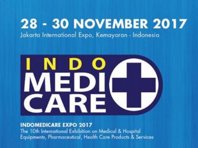 Indo Medicare Expo 2017