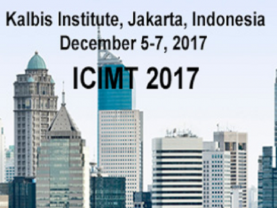 9th International Conference on Information and Multimedia Technology 2017
