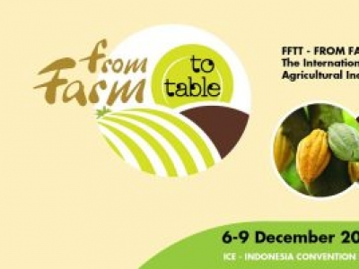From Farm To Table Expo (FFTT) 2017
