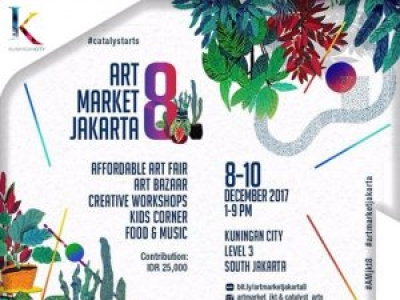 Art Market Jakarta 8 2017