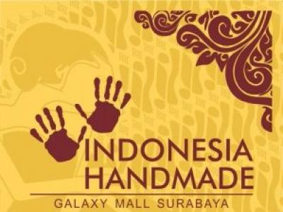 Indonesia Handamade – Surabaya 2018