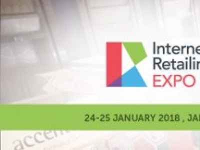 Internet Retailing Expo Indonesia 2018