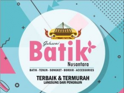 Galaseni Batik Nusantara 2018 Bandung