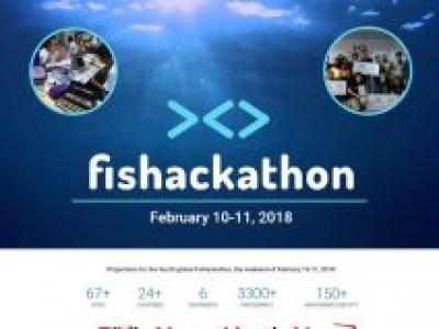 Fishackathon Jakarta 2018