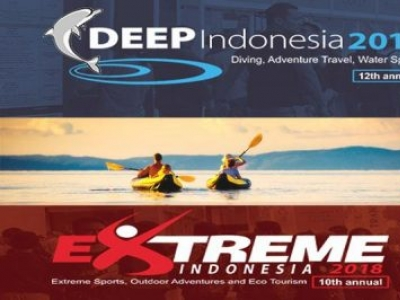Deep Indonesia 2018