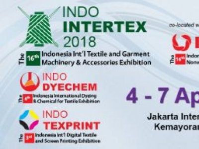INDO INTERTEX 2018