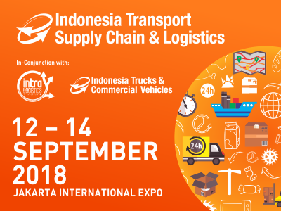 ITSCL - Indonesia Transport Supply Chain & Logistics 2018
