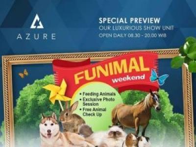 Funimal Weekend: Adventure Awaits 2018