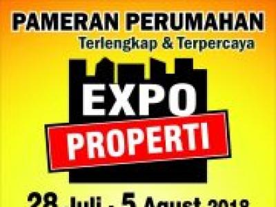 Expo Properti 2018