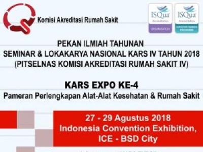 KARS EXPO 2018