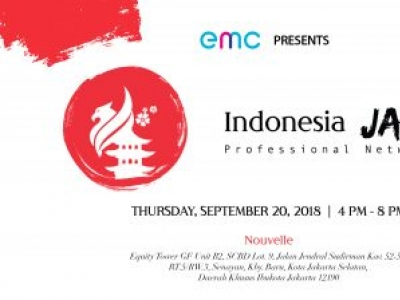 Indonesia Japan Professional Networking